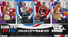NBA 2K21 is releasing NBA Draft packs